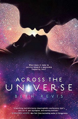 Across the Universe, Beth Revis