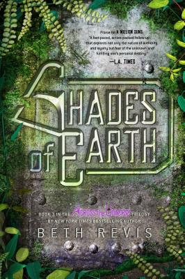 Image for SHADES OF EARTH