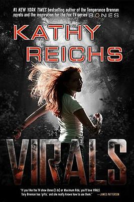 VIRALS (VIRALS, NO 1), REICHS, KATHY