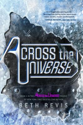 Image for ACROSS THE UNIVERSE (ACROSS THE UNIVERSE, NO 1)