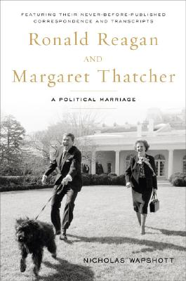 Image for Ronald Reagan and Margaret Thatcher: A Political Marriage