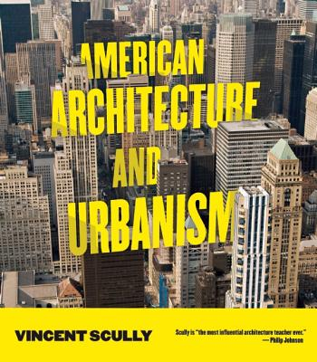 Image for American Architecture and Urbanism