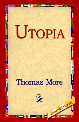 Utopia, More, Thomas