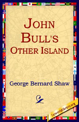 Image for John Bull's Other Island