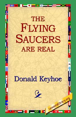 The Flying Saucers Are Real, Keyhole, Donald