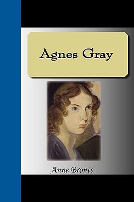 Agnes Gray, Bronte, Anne