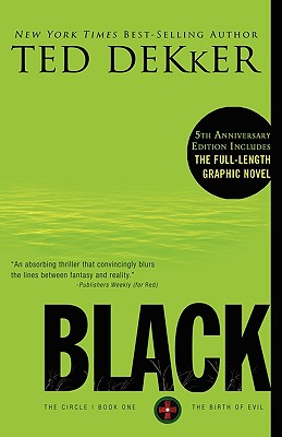 Image for Black: The Birth of Evil (The Circle Trilogy, Book 1)