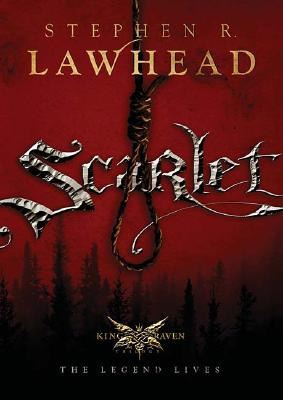Image for Scarlet (The King Raven, Book 2)