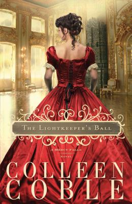 The Lightkeeper's Ball (A Mercy Falls Novel), Colleen Coble