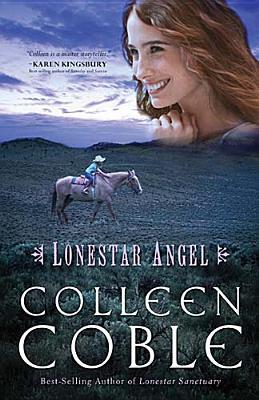 Image for LONESTAR ANGEL