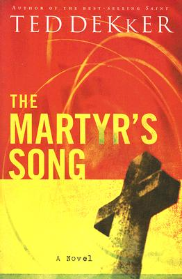 Image for MARTYR'S SONG A NOVEL