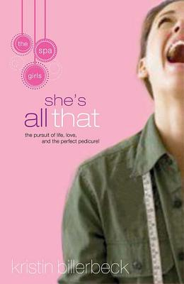 Image for She's All That (Spa Girls)