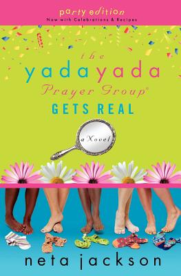 Image for YADA YADA PRAYER GROUP GETS REAL