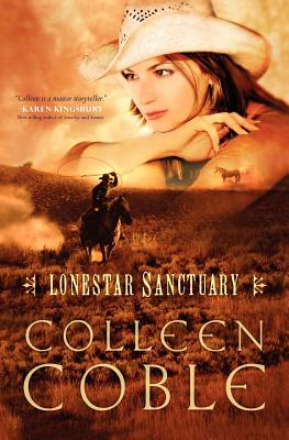 LONESTAR SANCTUARY, COBLE, COLLEEN
