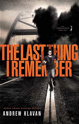 Image for The Last Thing I Remember (The Homelanders)