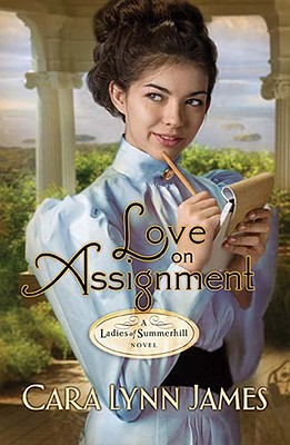Image for Love on Assignment (Ladies of Summerhill)