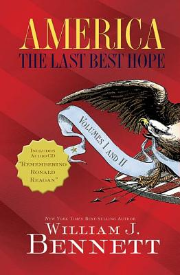 Image for AMERICA: THE LAST BEST HOPE