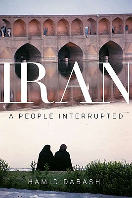 Image for Iran: A People Interrupted
