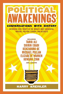 Political Awakenings: Conversations with History, Kreisler, Harry