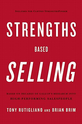 Image for Strengths Based Selling