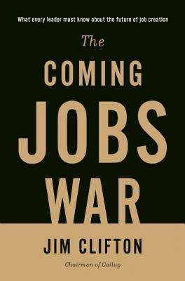 Image for COMING JOB WARS, THE