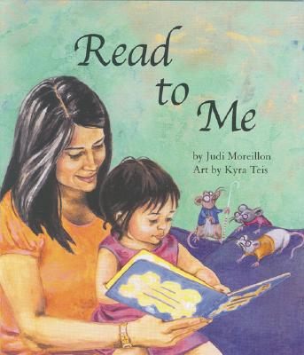 Image for Read to Me