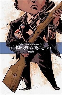 Image for The Umbrella Academy: Dallas
