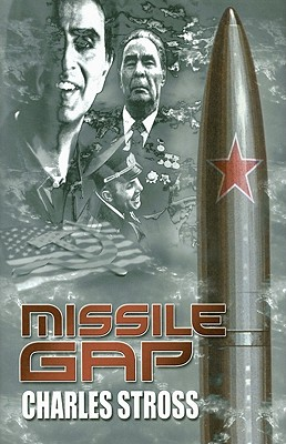 Image for Missile Gap