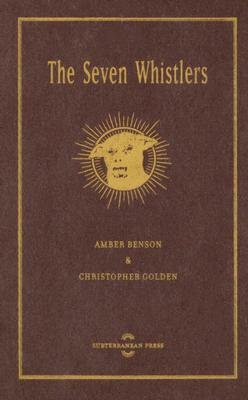 Image for The Seven Whistlers