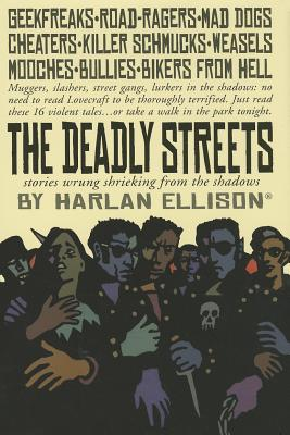 Image for The Deadly Streets