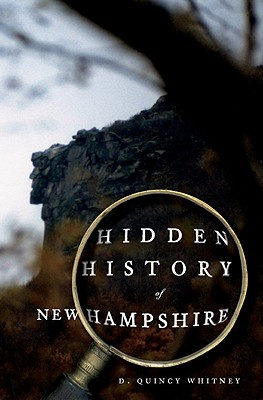 Image for Hidden History of New Hampshire