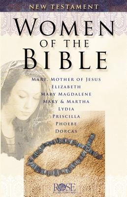 Image for Women of the Bible: New Testament