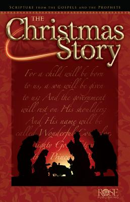 Image for Christmas Story in Prophecy