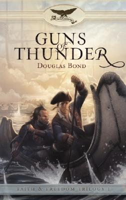 Image for Guns of Thunder (Faith and Freedom)