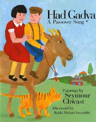 Image for Had Gadya: A Passover Song