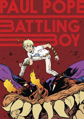 Battling Boy, Pope, Paul