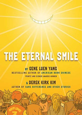 The Eternal Smile: Three Stories, Yang, Gene Luen
