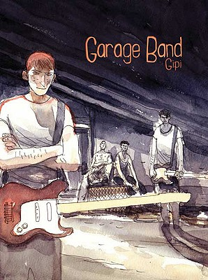 Image for Garage Band