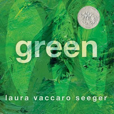GREEN, SEEGER, LAURA VACCARO