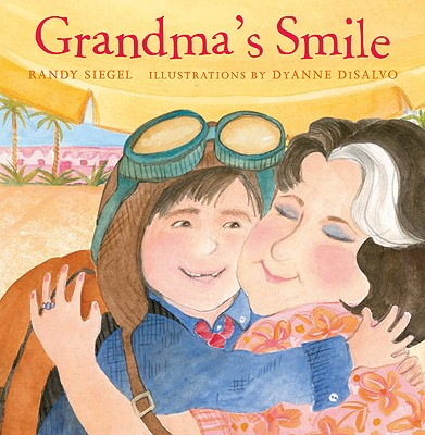 Grandma's Smile, Randy Siegel