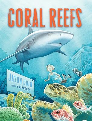Coral Reefs, Chin, Jason