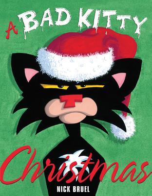 Image for Bad Kitty Christmas