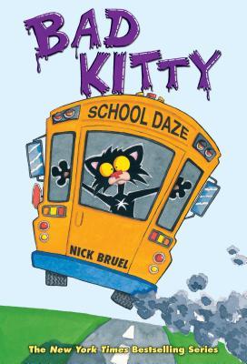 Image for Bad Kitty School Daze