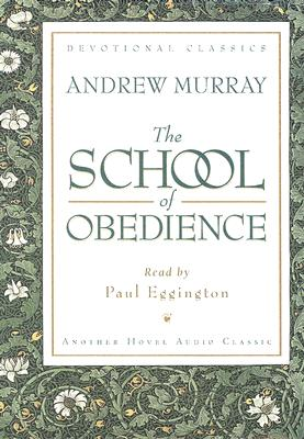 Image for School of Obedience - Murray - CD