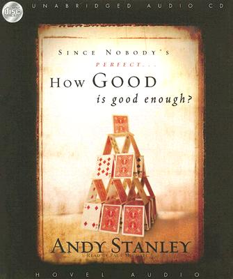 Image for How Good is Good Enough - Stanley - CD