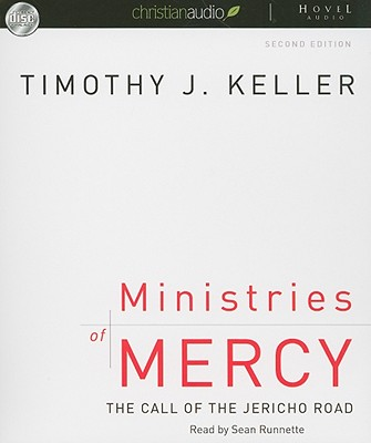 Image for Ministries of Mercy: The Call of the Jericho Road (CD Audiobook)