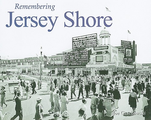 Image for Remembering Jersey Shore