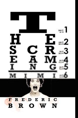 """The Screaming Mimi, """"Brown, Fredric"""""""