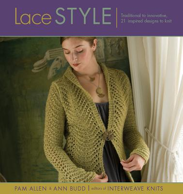 Image for Lace Style