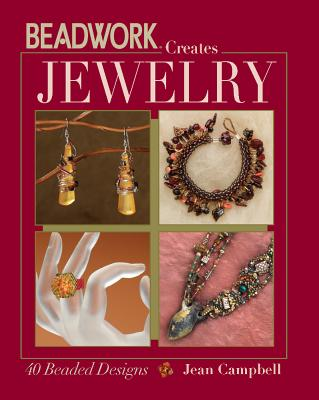 Image for Beadwork Creates Jewelry